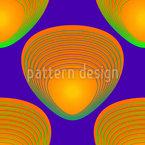 Plektrum-Galaxie Designmuster