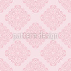 Abstract Rhombus Design Pattern