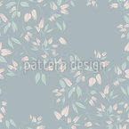 Bougainvillea Vector Pattern