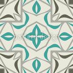 2 つのカウントで シームレスなベクトルパターン設計