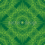 Main Thing Connection Seamless Vector Pattern Design