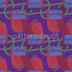 抽象背包 无缝矢量模式设计