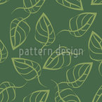 A Wind Is Getting Up Vector Pattern