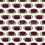 Briefcases Seamless Vector Pattern Design