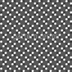 Connected Dots Seamless Vector Pattern Design
