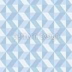 Abstract Triangle Design Pattern