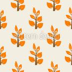Little Tree Pattern Design