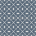 Geometrical Ornaments Vector Pattern