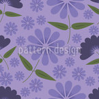 We Love Daisies Pattern Design