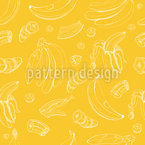 Bananas In All Facettes Vector Design
