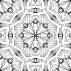 Symmetric Network Vector Design