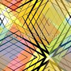 多層マジック シームレスなベクトルパターン設計