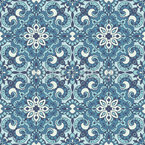 Arabesque Love Design Pattern