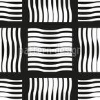 Zona de Preferência Design de padrão vetorial sem costura