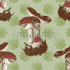 The Lucky Mushroom Design Pattern
