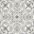 Arabesques Of Heaven Pattern Design