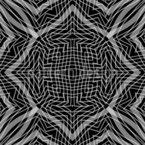 Stereo-Rhythmus Nahtloses Vektormuster