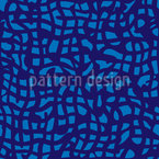 On The Surface Seamless Vector Pattern Design