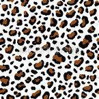 Gepardenfell Vektor Design