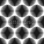 Symmetrical Dark Object Repeat