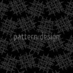 Chicken Scratch Design Pattern