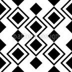 Geometrische Bewegung Vektor Muster
