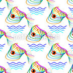 Abstract Fishes Design Pattern