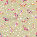 Moth Dance Design Pattern