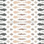 Abstrakte Wildnis Vektor Muster