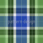Simple Check Pattern Design