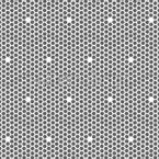 Mosaik Nahtloses Vektormuster
