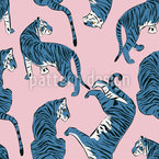 Abstract Tiger Design Pattern