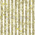 Abstrakte Gefleckte Streifen Rapportiertes Design