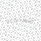 Diagonale Bewegung Nahtloses Vektormuster