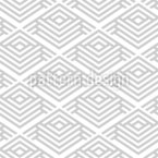 Stacked Triangles Seamless Vector Pattern Design
