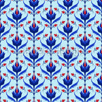 Die Authentische Blume Vektor Design
