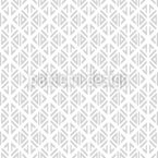Diagonal Check Seamless Vector Pattern Design