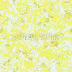 Fresh Camouflage Seamless Vector Pattern Design