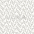 Simple Zigzag Seamless Vector Pattern Design