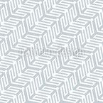 Diagonale Bewegung Von Geometrischen Formen Nahtloses Vektormuster