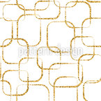 Glitter Rectangles Design Pattern