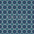 Quadrate Und Punkte Vektor Design