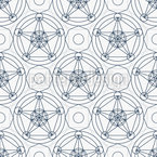 Mystical Stars Design Pattern