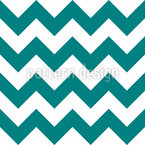 Big Chevron Pattern Design