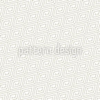 Triangle Spirals Seamless Vector Pattern Design