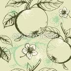Leckere Äpfel Rapport