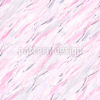 Soft Brushstrokes Vector Pattern