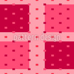 Patchwork Girly Estampado Vectorial Sin Costura