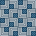 At The Corner Pattern Design
