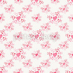 The Shining Of Love Design Pattern